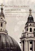 Reconciling Science and Religion: The Debate in Early-Twentieth-Century Britain