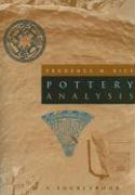 Pottery Analysis: A Sourcebook