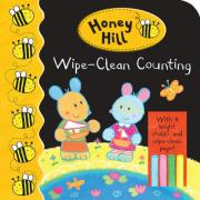 Honey Hill: Wipe-clean Counting