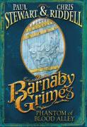 Barnaby Grimes: Phantom of Blood Alley