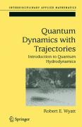 Quantum Dynamics with Trajectories: Introduction to Quantum Hydrodynamics
