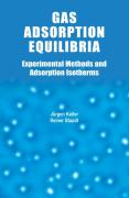 Gas Adsorption Equilibria: Experimental Methods and Adsorptive Isotherms