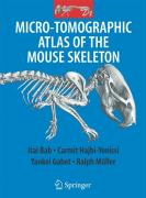 Micro-Tomographic Atlas of the Mouse