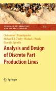 Analysis and Design of Discrete Part Production Lines