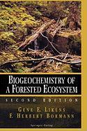 Biogeochemistry of a Forested Ecosystems
