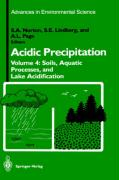 Soils, Aquatic Processes, and Lake Acidification