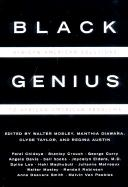 Black Genius: African-American Solutions to African-American Problems