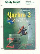 Algebra 2: Explorations and Applications