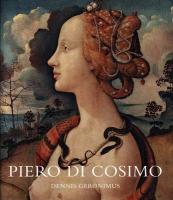 Piero Di Cosimo: Visions Beautiful and Strange