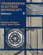 Transmission Electron Microscopy 4 Vol Set: A Textbook for Materials Science