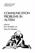 Communication Problems in Autism