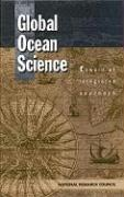 Global Ocean Science: Towards an Integrated Approach