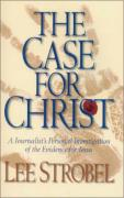 The Case for Christ - MM 6-Pack: A Journalist's Personal Investigation of the Evidence for Jesus