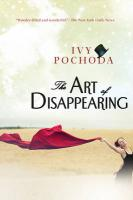 Art of Disappearing