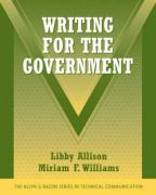 Writing for the Government