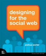 Designing Social Web Applications