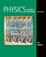 Physics: Concepts & Connections [With Access Code]