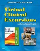 Virtual Clinical Excursions 3.0 for Basic Nursing
