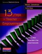 13 Steps to Teacher Empowerment: Taking a More Active Role in Your School Community