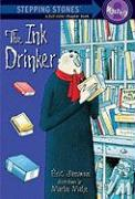 The Ink Drinker