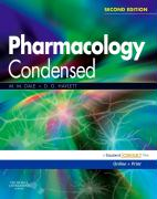 Pharmacology Condensed [With Student Consult Online + Print]