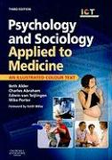 Psychology and Sociology Applied to Medicine