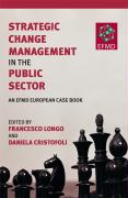 Strategic Change Management in the Public Sector