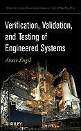 Verification, Validation and Testing of Engineered Systems