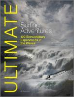 Ultimate Surfing Adventures