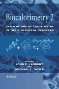 Biocalorimetry 2: Applications of Calorimetry in the Biological Sciences