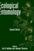 Ecological Entomology