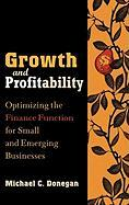 Growth and Profitability: Optimizing the Finance Function for Small and Emerging Businesses