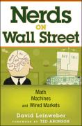 Nerds on Wall Street: Math, Machines, and Wired Markets