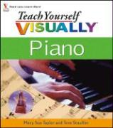Teach Yourself Visually Piano: