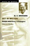 Set in Motion: Essays, Interviews, and Dialogues