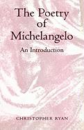 Poetry of Michelangelo: An Introduction