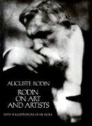 Rodin on Art and Artists