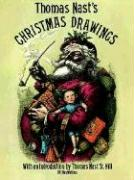 Thomas Nast's Christmas Drawings