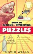 Book of Curious and Interesting Puzzles