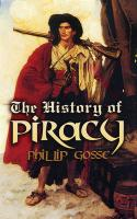 The History of Piracy (Dover Maritime Books)