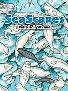 SeaScapes (Dover Nature Coloring Book)