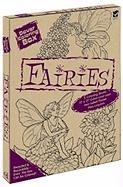 Dover Coloring Box - Fairies