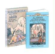 Listen & Read Aladdin and Other Favorite Arabian Nights Stories [With Cassette]