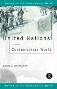 United Nations in the Contemporary World