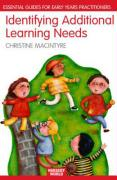 Identifying Additional Learning Needs: Listening to the Children