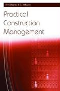 Practical Construction Management