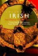 Colloquial Irish: The Complete Course for Beginners [With Book]