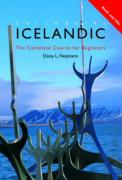 Colloquial Icelandic: The Complete Course for Beginners [With Paperback Book]