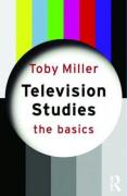 Television Studies: The Basics