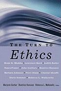 The Turn to Ethics